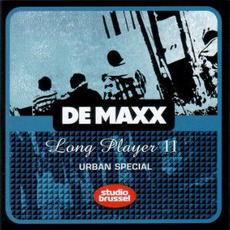 De Maxx Long Player 11: Urban Special mp3 Compilation by Various Artists