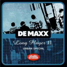 De Maxx Long Player 11: Urban Special