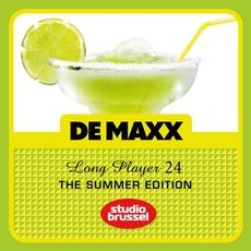De Maxx Long Player 24: The Summer Edition