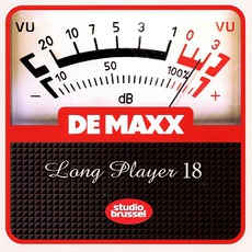 De Maxx Long Player 18 mp3 Compilation by Various Artists