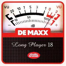 De Maxx Long Player 18