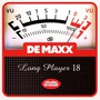 De Maxx Long Player 18