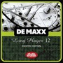 De Maxx Long Player 12: Electro Edition