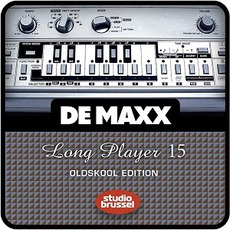 De Maxx Long Player 15: Oldskool Edition mp3 Compilation by Various Artists