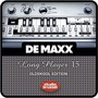 De Maxx Long Player 15: Oldskool Edition
