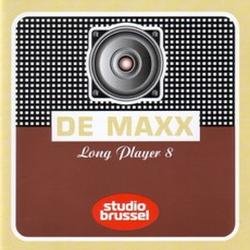 De Maxx Long Player 8 mp3 Compilation by Various Artists