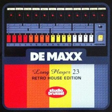 De Maxx Long Player 23: Retro House Edition mp3 Compilation by Various Artists