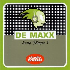 De Maxx Long Player 5 mp3 Compilation by Various Artists