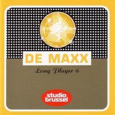 De Maxx Long Player 6