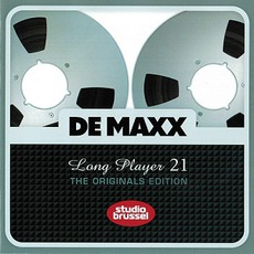 De Maxx Long Player 21 mp3 Compilation by Various Artists