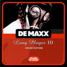 De Maxx Long Player 10: House Edition mp3 Compilation by Various Artists