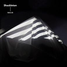 Fabric 55: Shackleton mp3 Artist Compilation by Shackleton