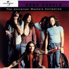 The Universal Masters Collection: Classic, Deep Purple mp3 Artist Compilation by Deep Purple