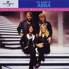 The Universal Masters Collection: Classic, ABBA mp3 Artist Compilation by Abba