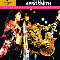 The Universal Masters Collection: Classic, Aerosmith by Aerosmith