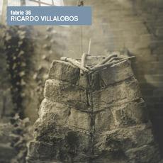 Fabric 36: Ricardo VIllalobos mp3 Artist Compilation by Ricardo Villalobos