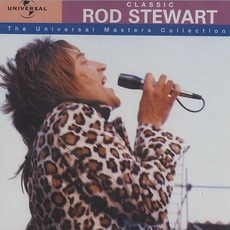 The Universal Masters Collection: Classic, Rod Stewart mp3 Artist Compilation by Rod Stewart