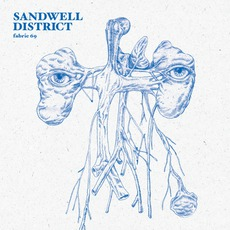 Fabric 69: Sandwell District mp3 Compilation by Various Artists