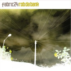 Fabric 24: Rob Da Bank mp3 Compilation by Various Artists