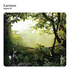 Fabric 41: Luciano mp3 Compilation by Various Artists