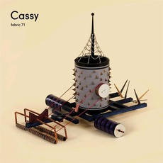 Fabric 71: Cassy mp3 Compilation by Various Artists