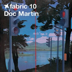 Fabric 10: Doc Martin mp3 Compilation by Various Artists