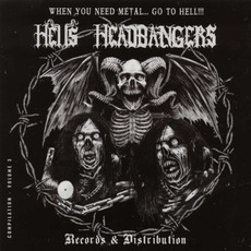 Hell's Headbangers Compilation, Volume 3 mp3 Compilation by Various Artists
