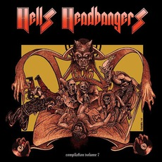 Hell's Headbangers Compilation, Volume 7 mp3 Compilation by Various Artists