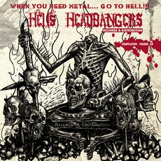 Hell's Headbangers Compilation, Volume 5 mp3 Compilation by Various Artists
