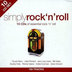 Simply Rock'n'Roll by Various Artists