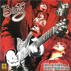 El Baul Del Brujo Vol. 4 mp3 Album by Javier Batiz