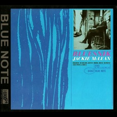 Bluesnik (Remastered) mp3 Album by Jackie McLean