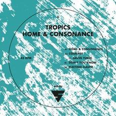 Home & Consonance mp3 Album by Tropics