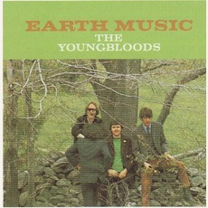 Earth Music mp3 Album by The Youngbloods