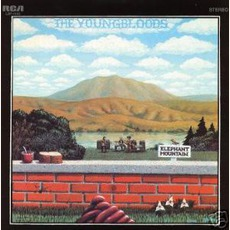 Elephant Mountain mp3 Album by The Youngbloods