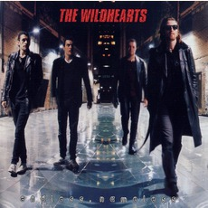 Endless, Nameless (Re-Issue) mp3 Album by The Wildhearts
