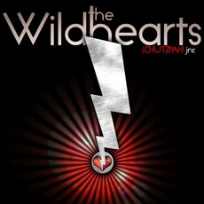 ¡Chutzpah! Jnr. mp3 Album by The Wildhearts