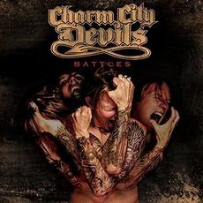 Battles mp3 Album by Charm City Devils