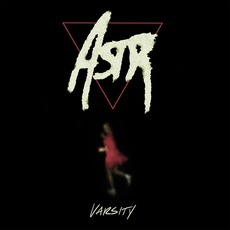 Varsity mp3 Album by ASTR