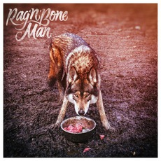 Wolves mp3 Album by Rag'n'Bone Man