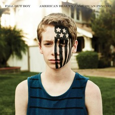 American Beauty / American Psycho mp3 Album by Fall Out Boy
