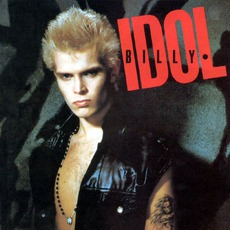 Billy Idol mp3 Album by Billy Idol