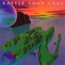 Rattle Your Cage mp3 Album by Barren Cross