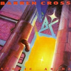 Atomic Arena mp3 Album by Barren Cross