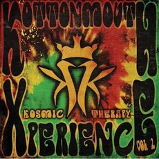 Kottonmouth Xperience, Volume 2 by Kottonmouth Kings
