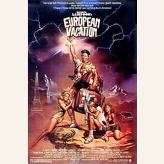 National Lampoon's European Vacation by Various Artists