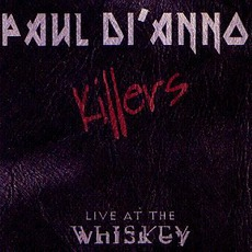 Killers Live At The Whiskey mp3 Live by Paul Di'Anno