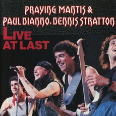 Live At Last mp3 Live by Praying Mantis