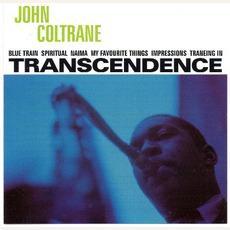 Transcendence mp3 Live by John Coltrane
