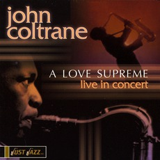 XVII. A Love Supreme: In Concert mp3 Live by John Coltrane
